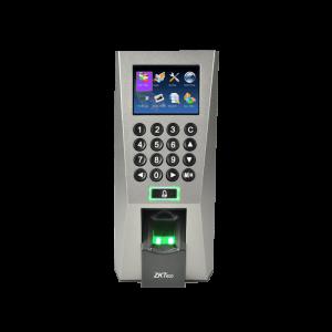 F18 Fingerprint Access Control Terminal