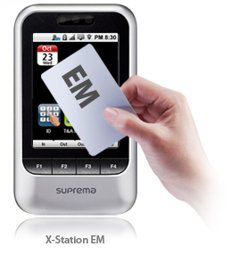 EM Card