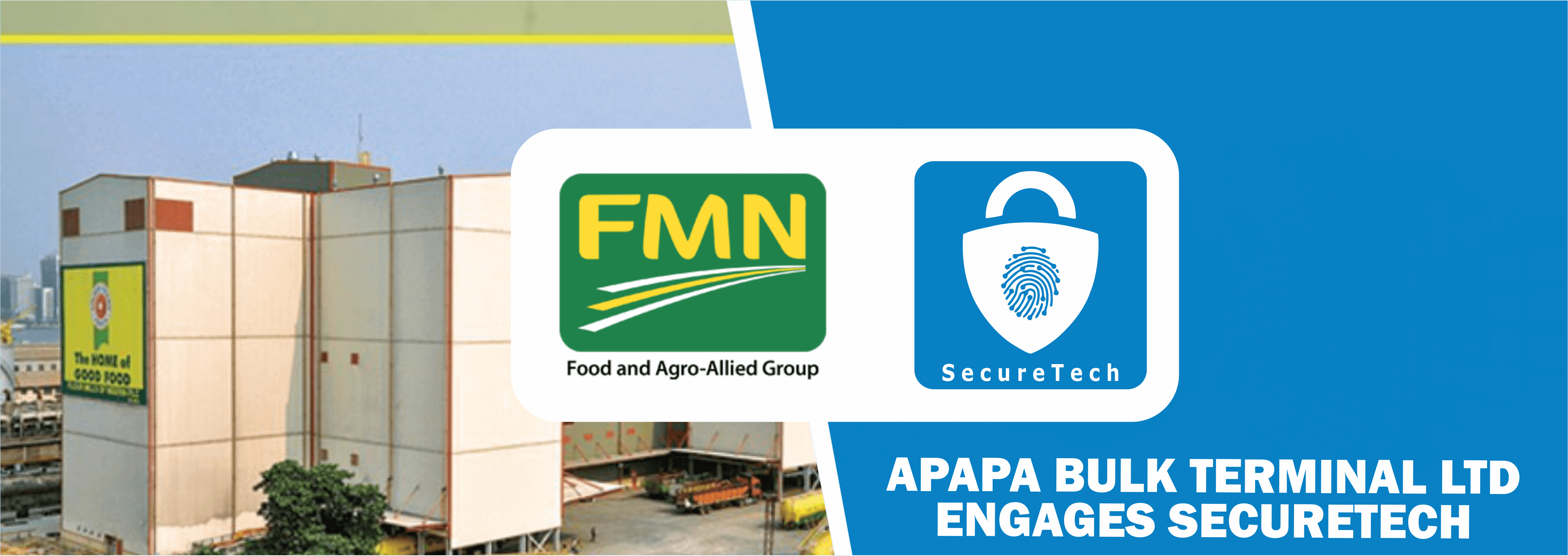 How Flour Mills of Nigeria Leveraged the Benefits of Turnstiles