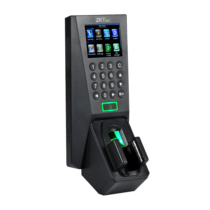 FV18 Biometric Reader