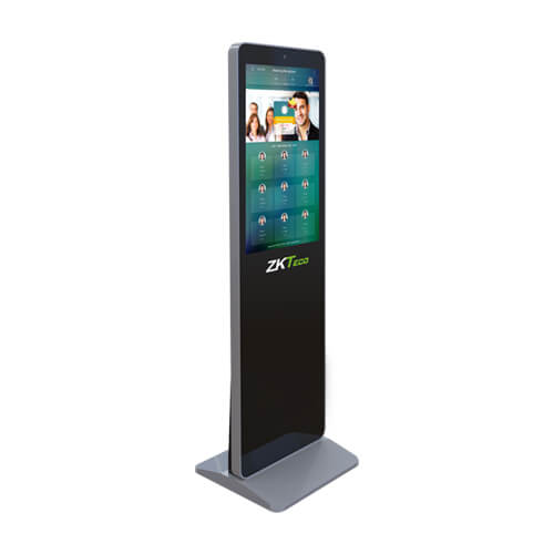 FaceKiosk-V32,multipurpose facial recognition