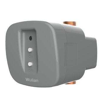 smart water valve
