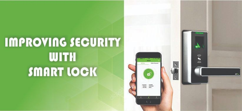 Security with Smart Lock